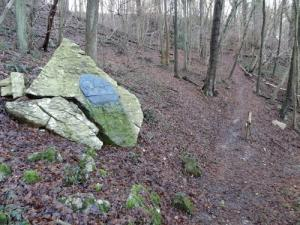 Esneux monument