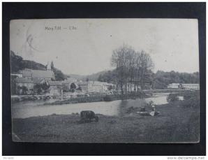 Villa de mery